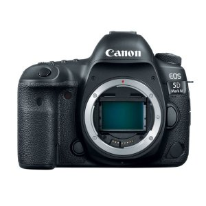 EOS RP 机身 仅$728.99Canon 多款官翻相机大促 5D Mark IV 机身 仅$1821.69