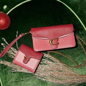Up to 50% OffCoach Handbags