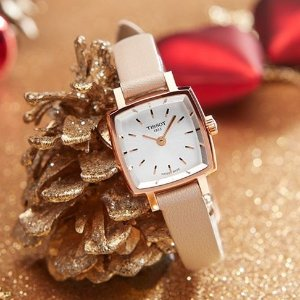 Up to 32% OffTissot Womens Lovely Swiss Qauartz Watches