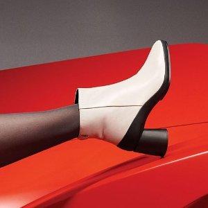 低至6折 $144收封面同款Camper 美鞋美靴私密特卖 春夏凹造型必备