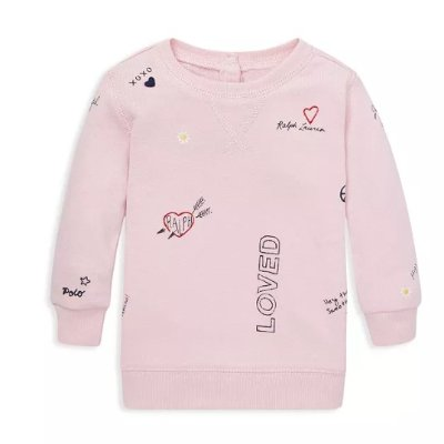 42fe2d2ee8 Extended: Polo Ralph Lauren Kids Clothing Sale @ Bloomingdales Up to 80% Off+Extra  25% Off - Dealmoon