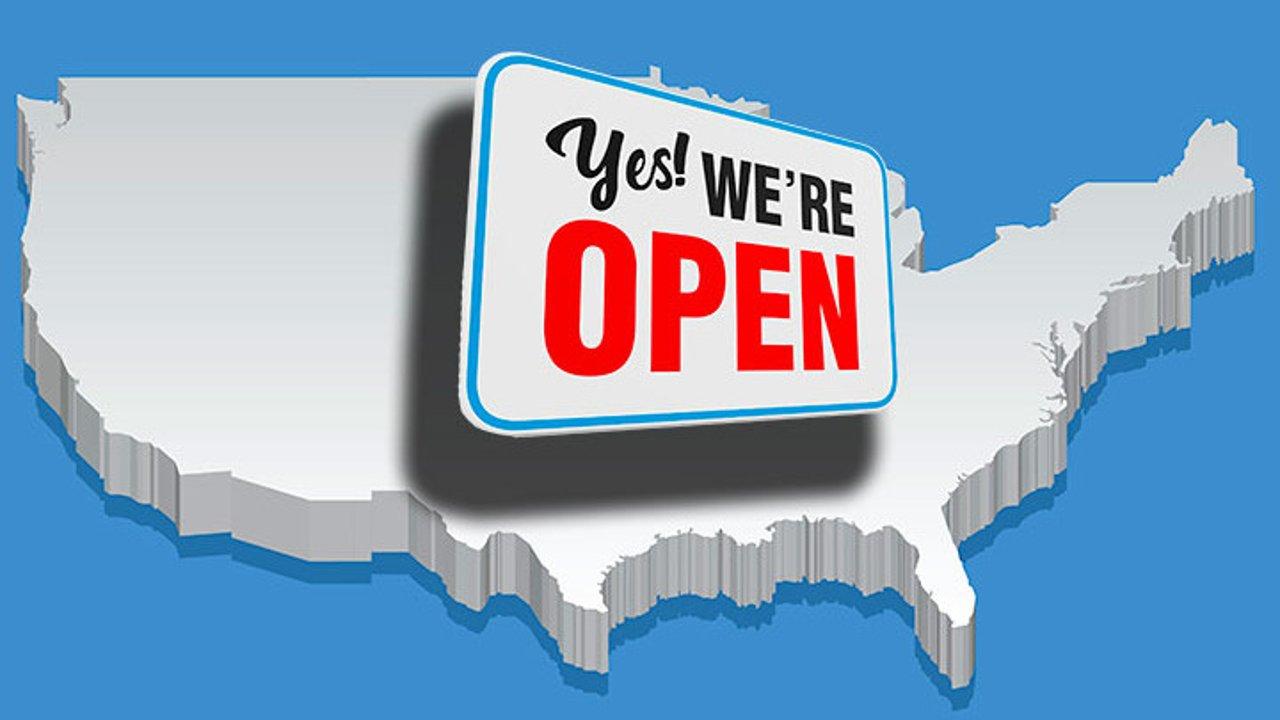 美国各州解封复工计划政策丨各州雇主要求复工,员工能拒绝吗?