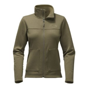 a55072a923f0 The North FaceThe North Face Wakerly Full-Zip Fleece Jacket - Women s