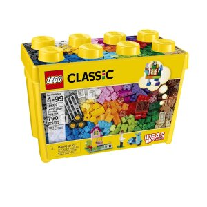 $39.99LEGO Classic Large Creative Brick Box 10698