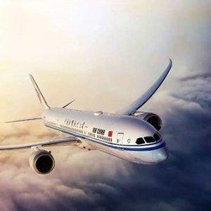 $305起 覆盖8月-12月日期中国国际航空 美国多地往返中国机票好价