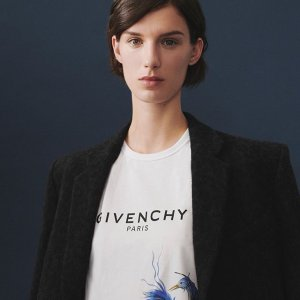 低至3折+额外8折Givenchy 精选服饰热卖,男士经典POLO衫$200+,墨镜$100+