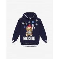Moschino 儿童卫衣