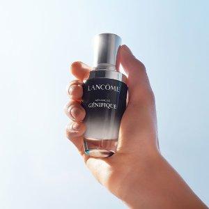 独家:Lancome 第二代小黑瓶50ml热卖 抗初老必备 轻松治愈面部肌肤