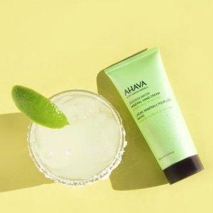 50% OffWith AHAVA Purchase @ ULTA Beauty
