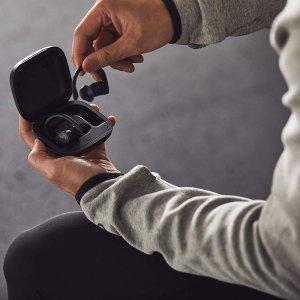 防水防汗+超贴合设计Powerbeats Pro 无线蓝牙耳机特价折扣 四色可选