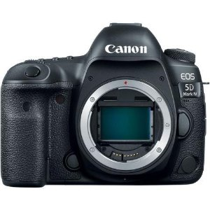 Canon EOS 5D Mark IV Body International Version