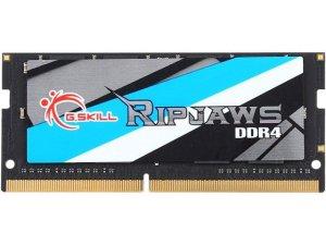 $53.9916GB 单条 G.SKILL Ripjaws  DDR4 2400 C16 笔记本内存