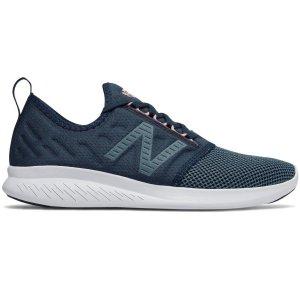 $28.99(原价$64.99)限今天:New Balance FuelCore 女款运动跑鞋促销