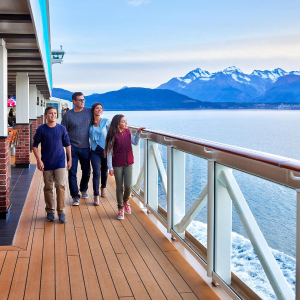 Starting From $6997-Day Scenic Alaska: Inside Passage from Seattle
