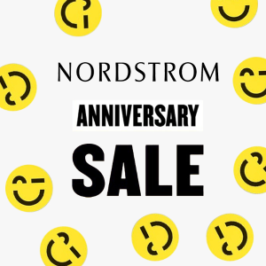 低至6折+独家3套礼包+晒单抽奖Nordstrom 周年庆 菲拉格慕腰带$288 Lamer送独家好礼