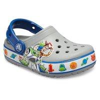 Crocs Toy Story 4 洞洞鞋