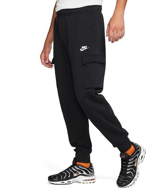 男子运动长裤