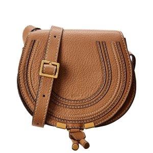 ChloeMarcie Mini Leather 包