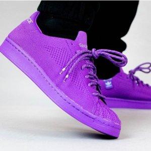 Start at $14New Arrivals: adidas x Pharrell Williams