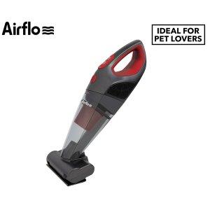 Airflow手持式真空吸尘器