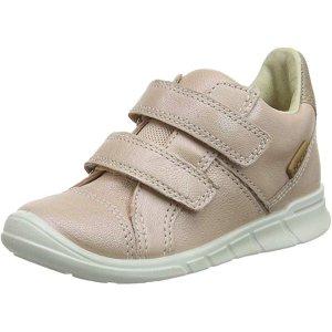 现价€22.67(原价€64.95)Ecco 童鞋 令人震惊的3.5折 手慢无