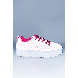 FILA 反光运动鞋