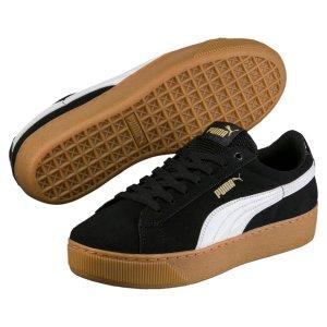 Puma休闲鞋