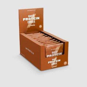 MYPROTEINBaked Protein Cookie 乳清蛋白棒 能量棒