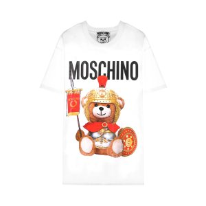 MoschinoRoman Teddy T-shirt