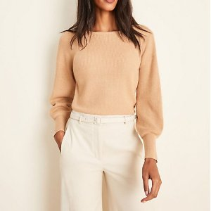 50% Off +Free shippingAnn Taylor Clothing Sale
