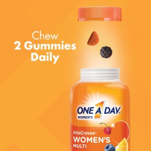 Save up to 30%Today Only: One A Day, Flintstones Gummies, and Other Bayer Products