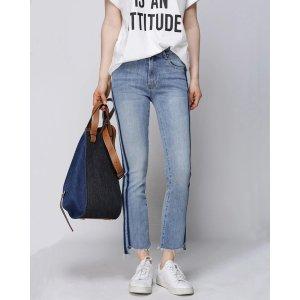 CAARA 牛仔裤