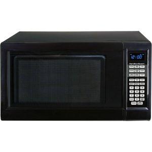 Hamilton Beach 1.3 cu.ft. Digital Microwave Oven