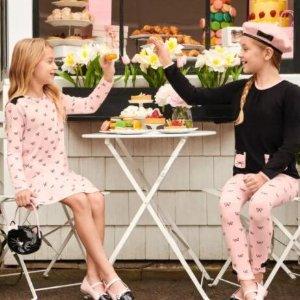4折 蝴蝶结打底裤$10降价:Gymboree 小公主的巴黎名媛风美衣 粉色小猫鞋$18.8