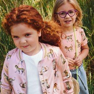 低至3折H&M 可爱萌娃服饰、潮鞋专场大促 白菜童装来一打