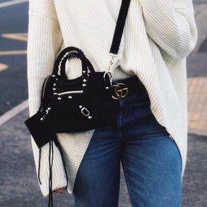 低至4折 收经典款机车包Balenciaga 精选美鞋、美衣、美包热卖