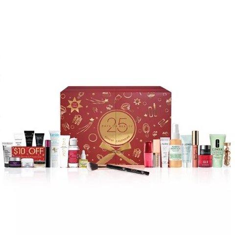 $84.15 ($434.00 Value)Macy's Days Of Beauty Advent Calendar