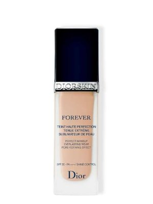 Dior Beauty Dior Diorskin Forever Foundation 30ml - House of Fraser
