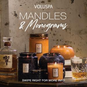低至€23 收Nabi同款Voluspa 精油香薰蜡烛 天然椰子蜡 孕妇可用 经营你的精致生活