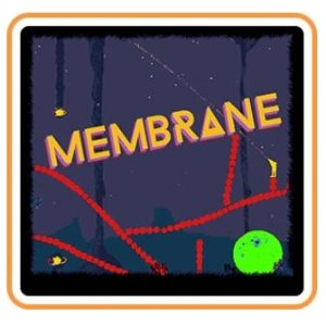 $0.09MEMBRANE (Nintendo Switch Digital Download)