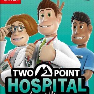 $45.46(原价$54.99)《Two Point Hospital 双点医院》三平台可选