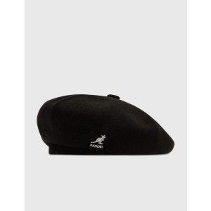 Kangollogo 贝雷帽