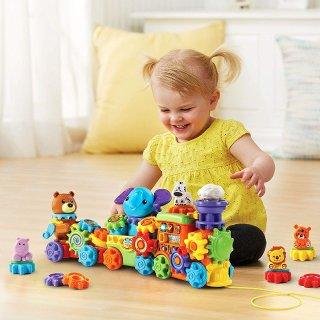 低至6折VTech 学前儿童电子学习玩具特卖