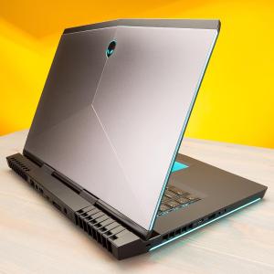 17吋i7 1070只需要$1579最后一天:Alienware 游戏笔记本大促 立省$300+