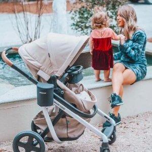 8折Maxi Cosi 儿童安全座椅、推车限时热卖 耐用高颜值