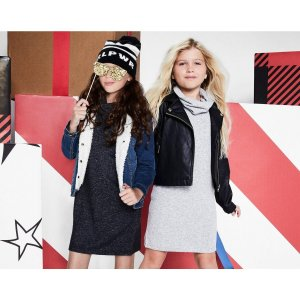 Extra 20% Off +Free ShippingKids Clothing Sale @ Crazy8