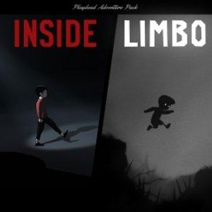 $7.49 (原价$29.99)满分游戏 LIMBO & INSIDE PS4数字版游戏套装