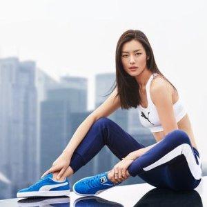 低至5折 刘雯同款上线Puma 精选运动服饰、鞋履热卖