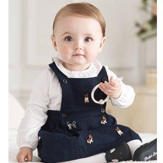7.5折adidas、Ralph Lauren、Calvin Klein 等儿童服饰、鞋履、玩具等优惠