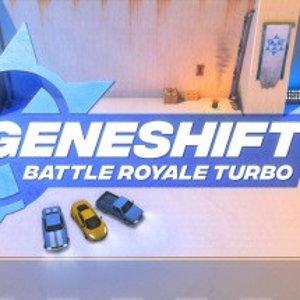 $0《Geneshift: Battle Royale Turbo》Steam 数字版 喜加一
